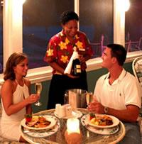 Brac Reef Resort Dining photo