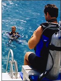 Brac Reef Resort Diving photo