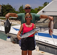 Brac Reef Resort Fishing photo
