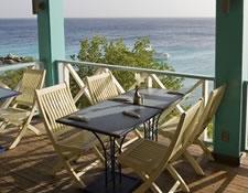 Habitat Curacao Dining