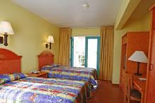 Habitat Curacao Room