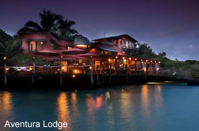 Red Mangrove Lodges