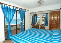 Scuba Club Cozumel Room photo